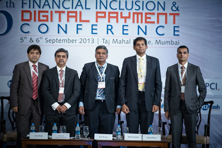 Financial Inclusion And Digital Payment Conference